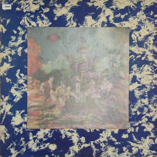 Rolling Stones, The: Their Satanic Majesties Request