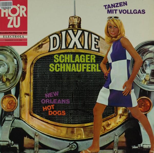 Hot Dogs: Dixie Schlager-Schnauferl