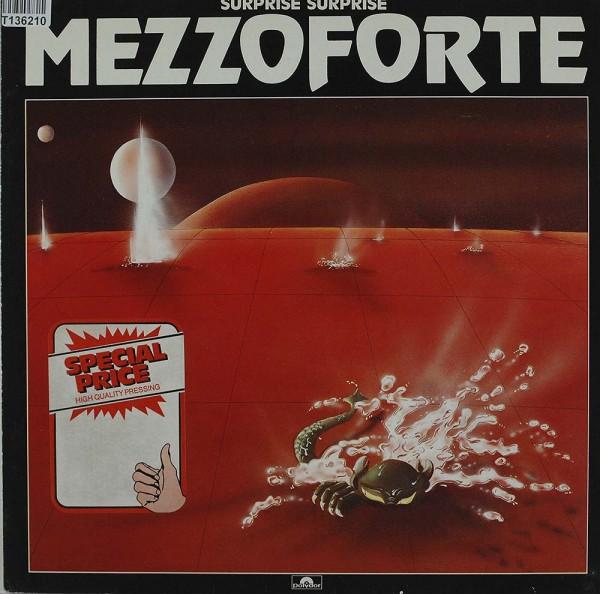 Mezzoforte: Surprise, Surprise