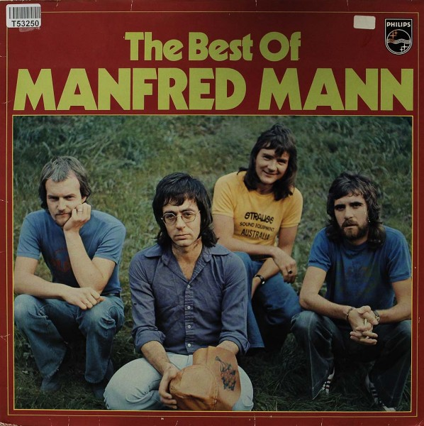 Manfred Mann: The Best Of