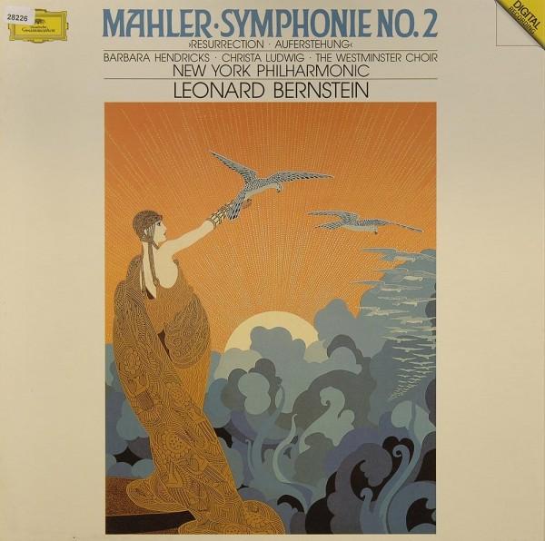 Mahler: Symphony Nr. 2