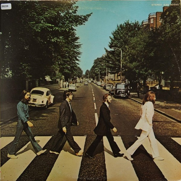 Beatles, The: Abbey Road