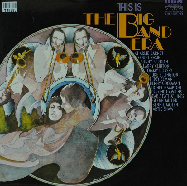 Various: This Is The Big Band Era
