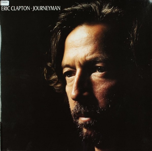 Clapton, Eric: Journeyman
