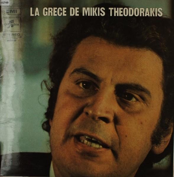 Theodorakis, Mikis: La grece de Mikis Theodorakis