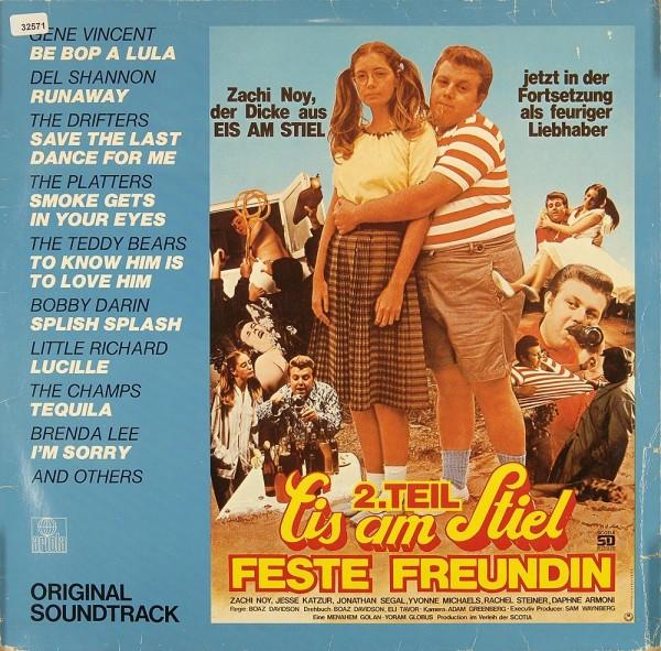 Various (Soundtrack): Eis am Stiel 2. Teil