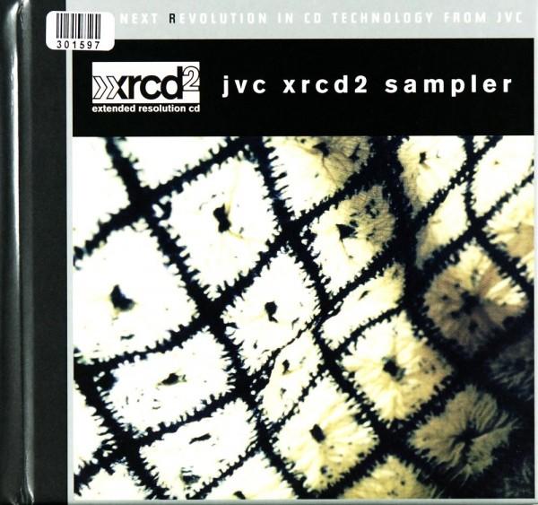 Various: JVC XRCD 2 Sampler