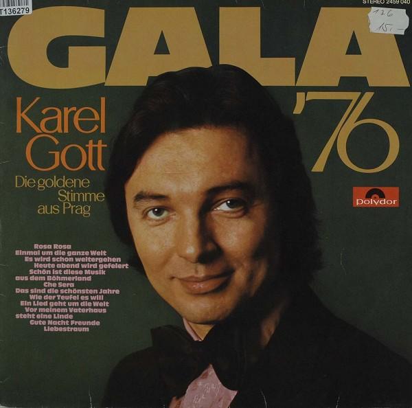 Karel Gott: Gala '76
