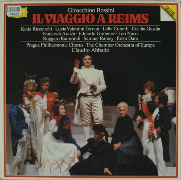 Gioacchino Rossini: Il Viaggio A Reims