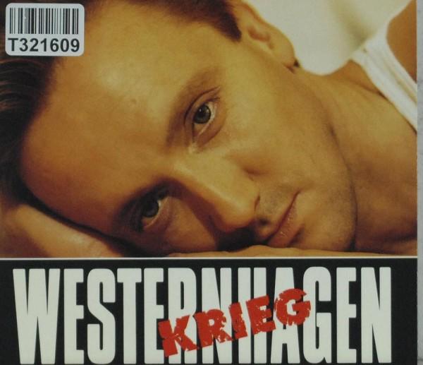 Marius Müller-Westernhagen: Krieg