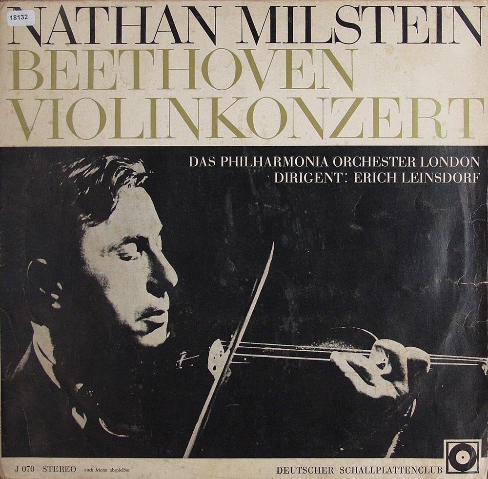 Violinkonzert Beethoven