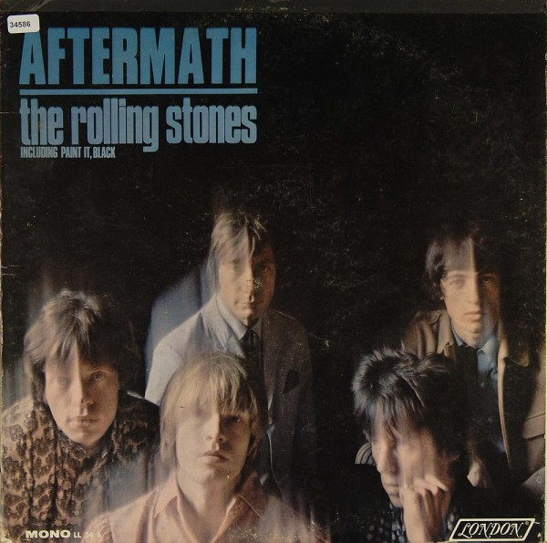 Rolling Stones, The: Aftermath