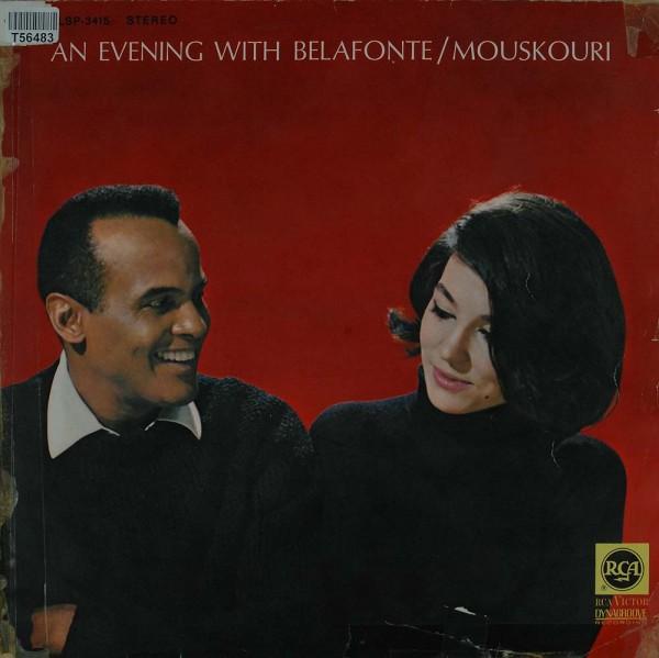 Harry Belafonte / Nana Mouskouri: An Evening With Belafonte / Mouskouri