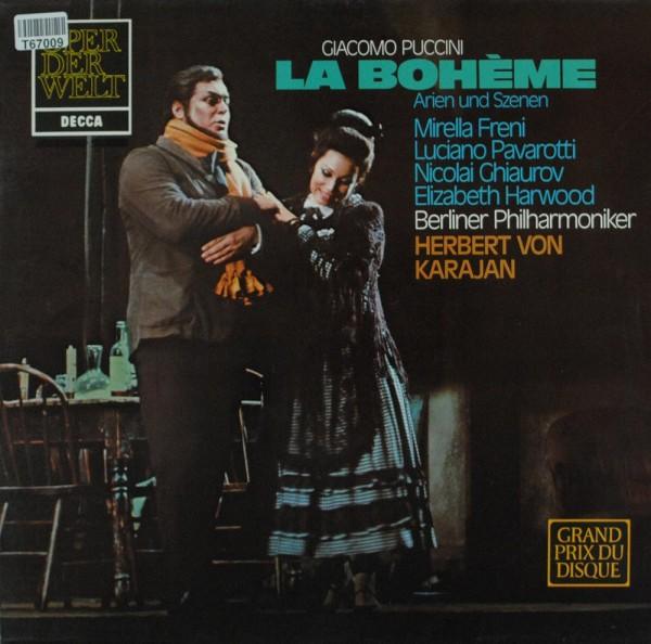 Various: La Bohème