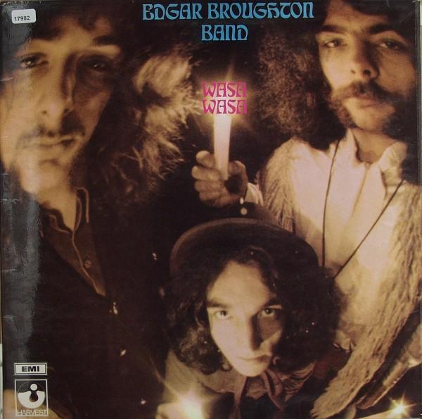 Broughton, Edgar Band: Wasa Wasa