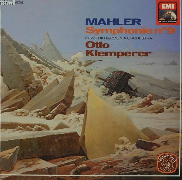 Gustav Mahler, Otto Klemperer, New Philharmo: Symphonie N°9