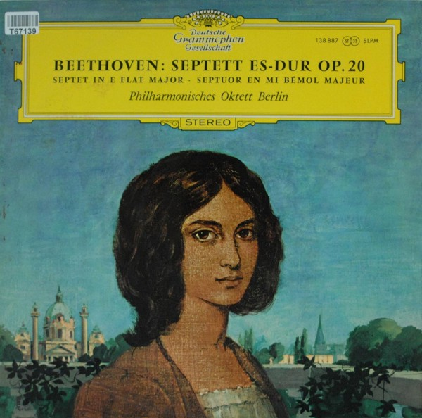 Ludwig van Beethoven, Philharmonisches Okte: Septett Es-Dur Op. 20