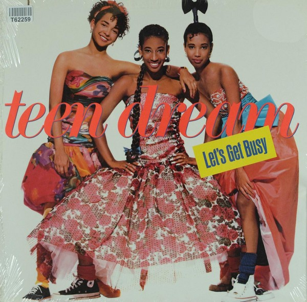 Teen Dream: Let's Get Busy