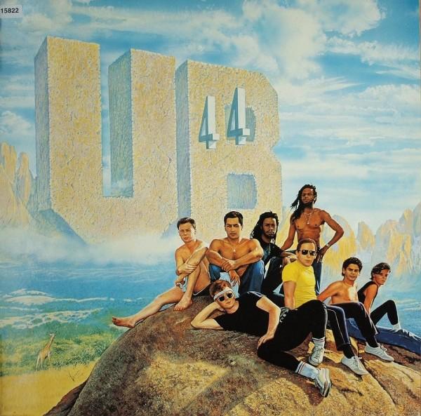 UB 40: UB 44