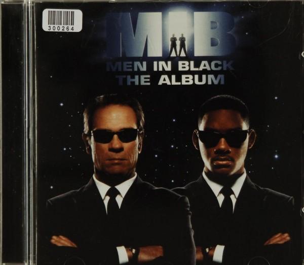 Various: MIB - Men In Black