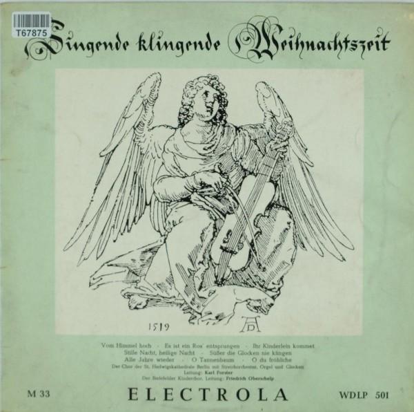 Various: Singende Klingende Weihnachtszeit / Musik Für Festtagss