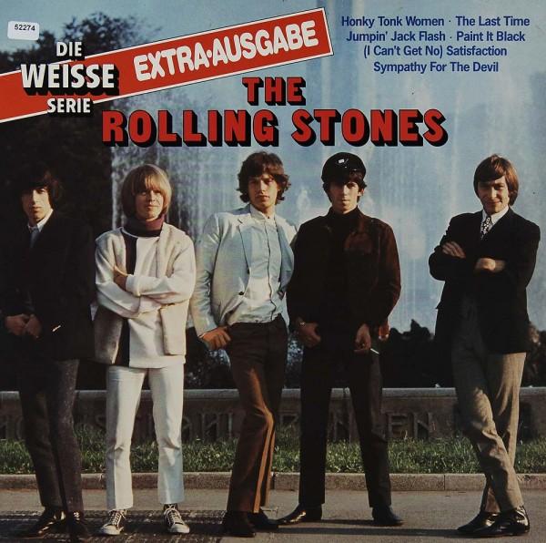 Rolling Stones, The: Same - Extra-Ausgabe