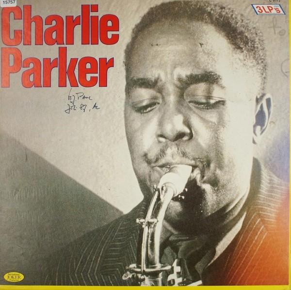 Parker, Charlie: Charlie Parker
