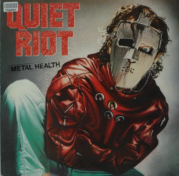 Quiet Riot: Metal Health
