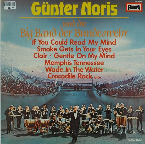 Günter Noris Und Die Big Band Der Bundesweh: Günter Noris