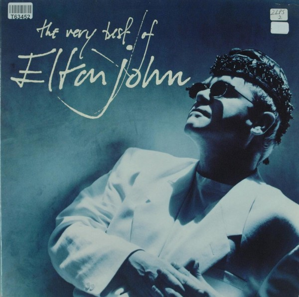 Elton John: The Very Best Of Elton John