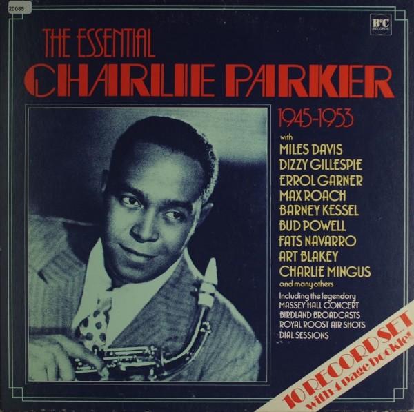 Parker, Charlie: The Essential Charlie Parker