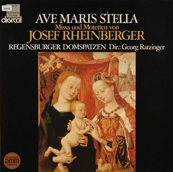 Rheinberger: Ave Maris Stella