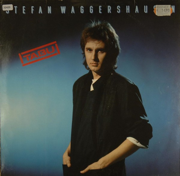 Waggershausen, Stefan: Tabu