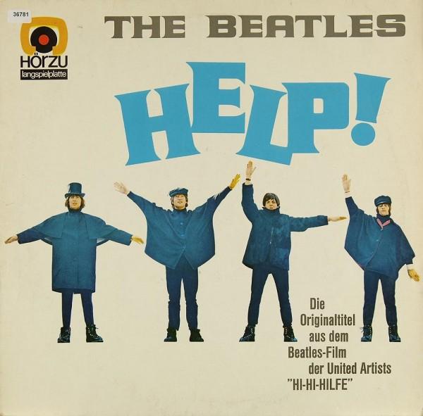 Beatles, The: Help!