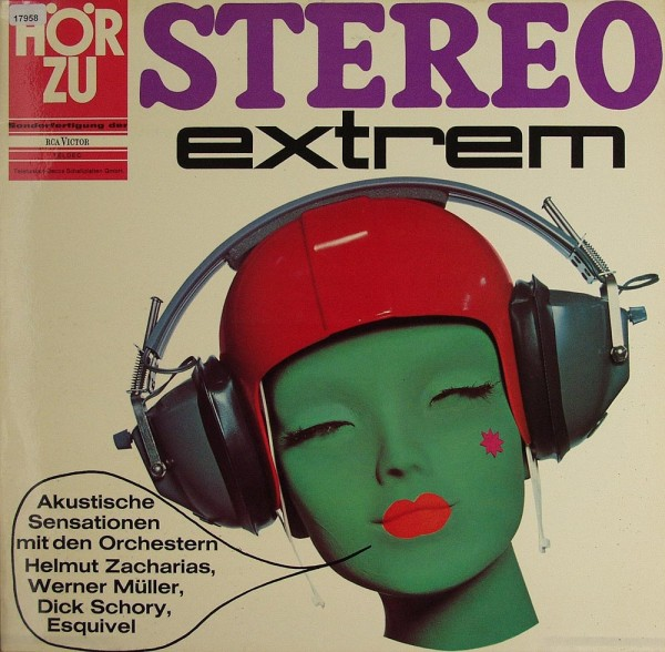 Various: Stereo Extrem