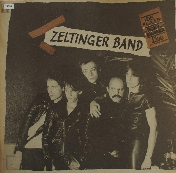 Zeltinger Band: Same