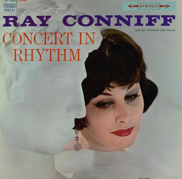 Ray Conniff And His Orchestra & Chorus: Concert In Rhythm