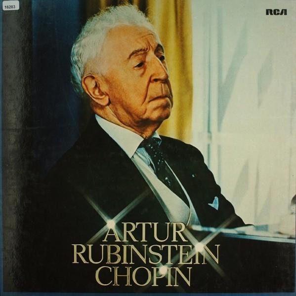 Chopin: Artur Rubinstein spielt Chopin