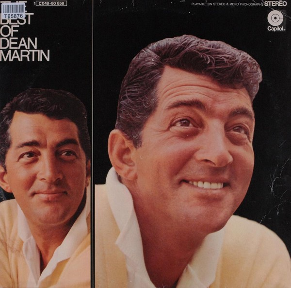 Dean Martin: The Best Of Dean Martin