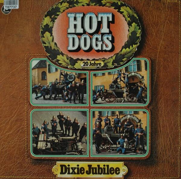 Hot Dogs: Dixie Jubilee