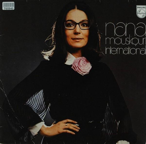 Nana Mouskouri: International