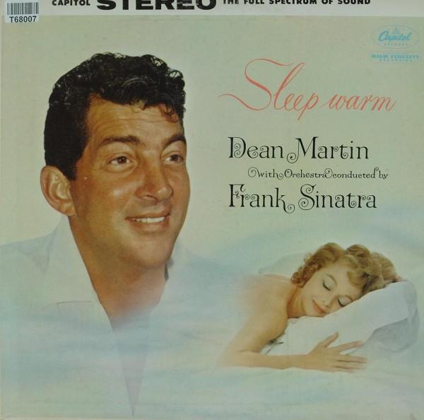 Dean Martin: Sleep Warm