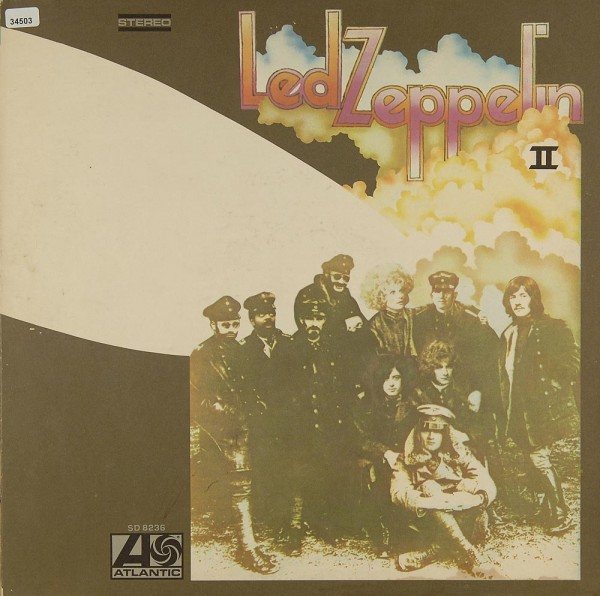 Led Zeppelin: Same II