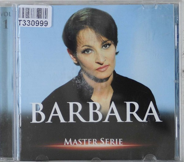 Barbara: Master Serie Vol. 1