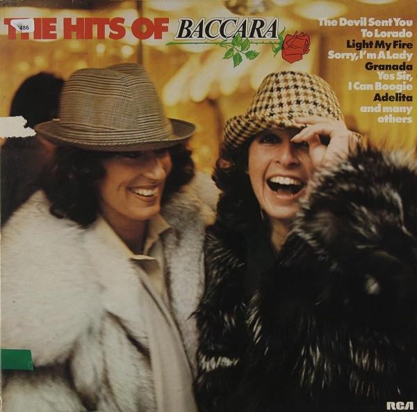 Baccara: The Hits of Baccara