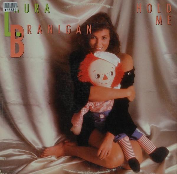 Laura Branigan: Hold Me