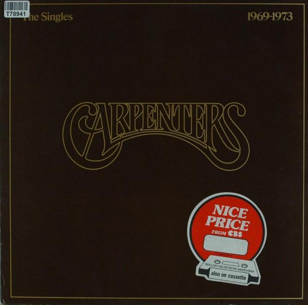 Carpenters: The Singles 1969-1973