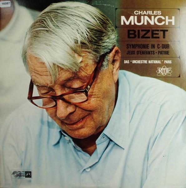 Bizet: Symphonie Nr.1 in C-Dur