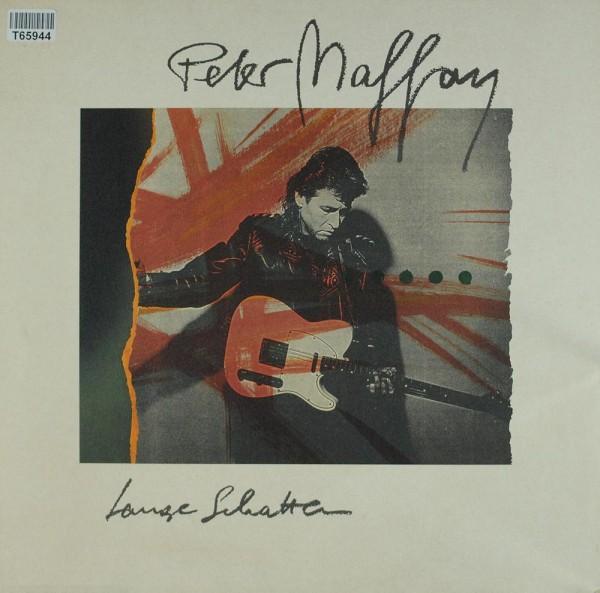 Peter Maffay: Lange Schatten