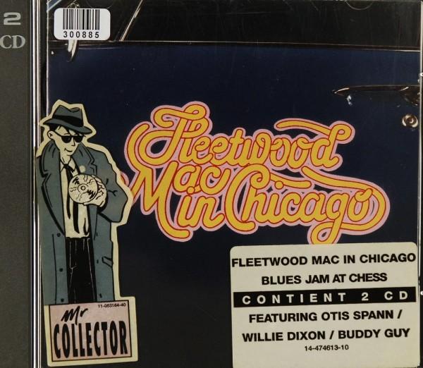Fleetwood Mac: In Chicago